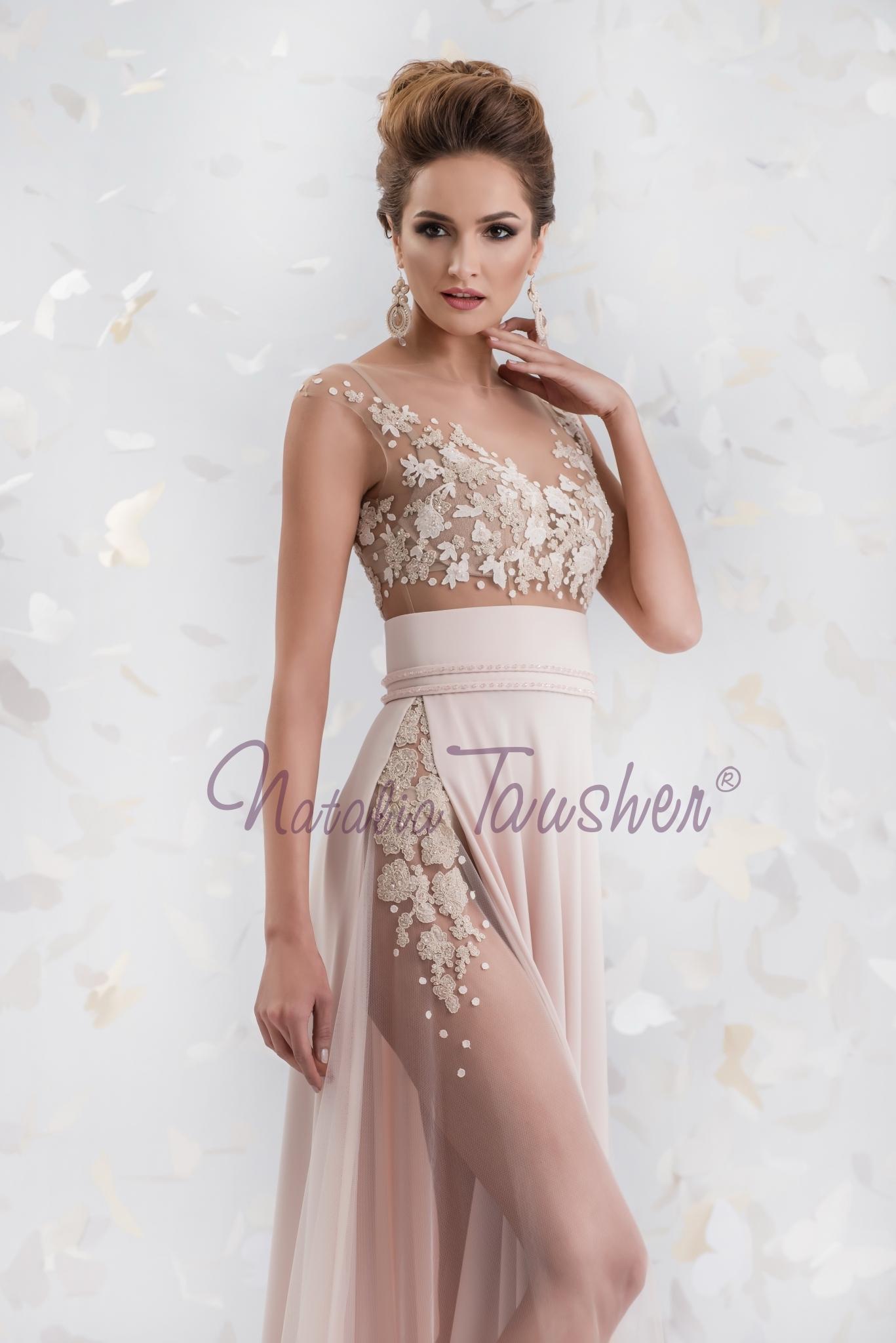 Галерея вечернего платья