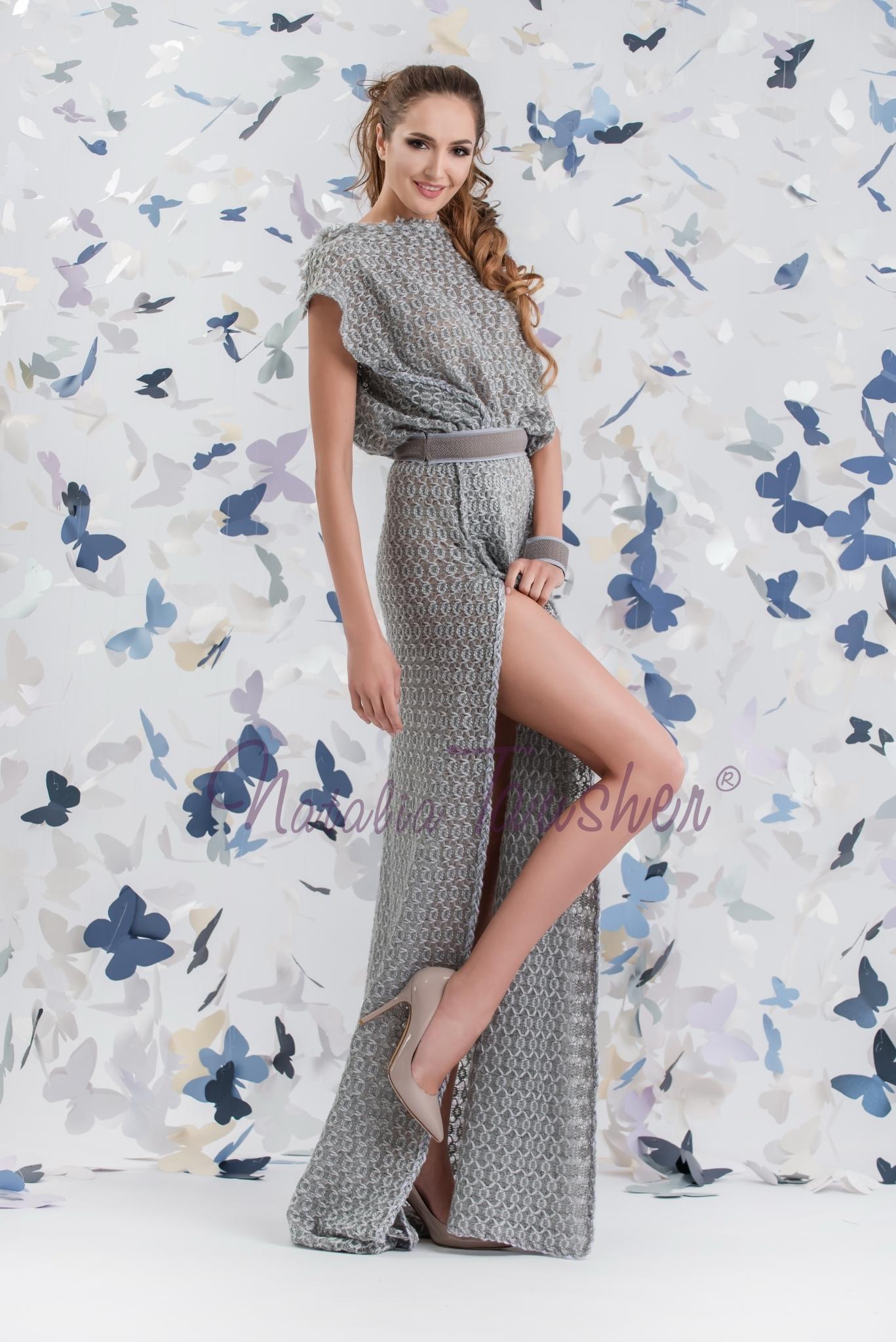 Галерея сексуальных вечерних платьев